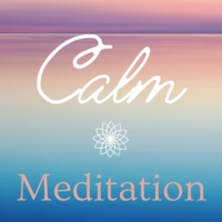 Logo of radio station Calm Meditation