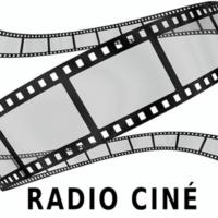 Logo de la radio RADIO CINÉ