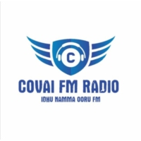 Logo of radio station Covai Fm 95.5
