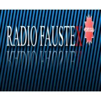 Logo of radio station RADIO FAUSTEX
