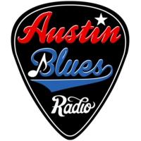 Logo de la radio Austin Blues Radio