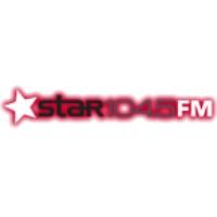 Logo of radio station Star 104.5 FM