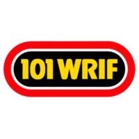 Logo de la radio 101 The RIFF