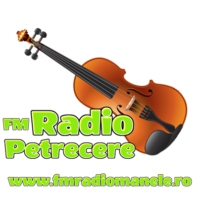 Logo of radio station Radio Petrecere Romania