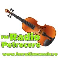 Logo de la radio Radio Petrecere Romania
