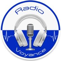 Logo de la radio Radio Voyance officiel