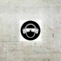 Logo of radio station Rant Radio Industrial