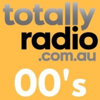 Logo de la radio Totally Radio 00's