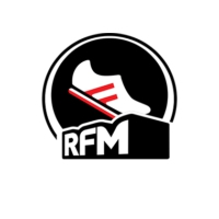 Logo of radio station RFM Dancefloor