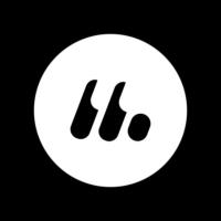 Logo of radio station Le Mellotron