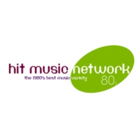 Logo de la radio Hit Music 80s