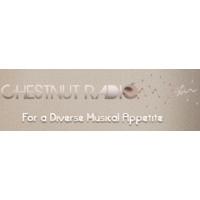 Logo of radio station Chestnut Radio