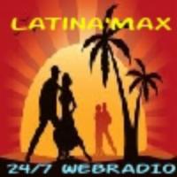 Logo de la radio Latina Max