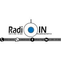 Logo de la radio Radio In Agrigento