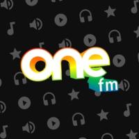 Logo de la radio ONE fm España