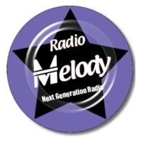 Logo de la radio Radio Melody