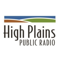 Logo of radio station HPPR