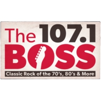 Logo de la radio WWZY 107.1 The Boss