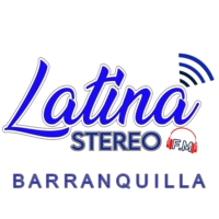 Logo of radio station Latina Stereo Online