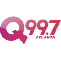 Logo of radio station WWWQ Q99.7