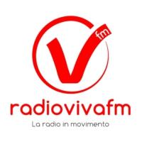 Logo of radio station Radio Vivafm
