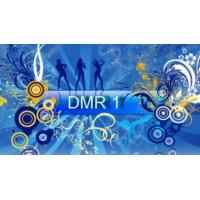 Logo de la radio DMR1