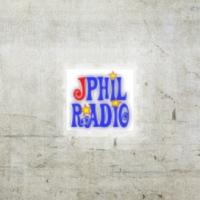 Logo de la radio JPhil Radio FM