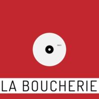 Logo de la radio La Boucherie