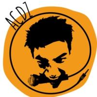 Logo of radio station ACDZ Radio