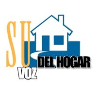 Logo of radio station Su Voz Del Hogar