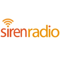 Logo of radio station Siren Radio
