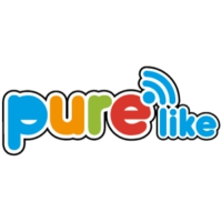 Logo de la radio Pure Like