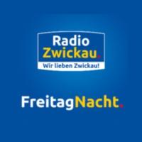 Logo de la radio Radio Zwickau - FreitagNacht