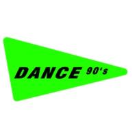 Logo of radio station Cool FM - Dance 90's