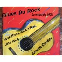Logo of radio station BluesDuRock