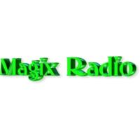 Logo of radio station Magix Radio