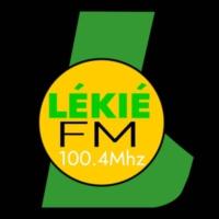 Logo of radio station Radio Lékié fm