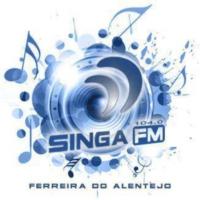 Logo de la radio Singa FM