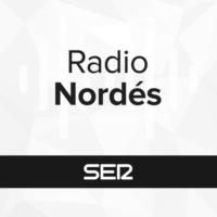 Logo of radio station Radio Nordés