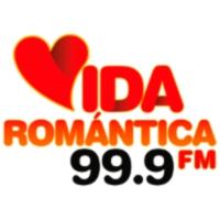 Logo of radio station XHSG Vida Romántica 99.9 FM