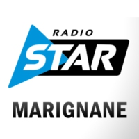 Logo of radio station STAR MARIGNANE