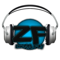 Logo of radio station Zonafly