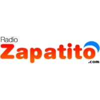 Logo of radio station Radio Zapatito - Huayno Peru
