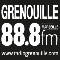 Logo of radio station Radio Grenouille 88.8 FM