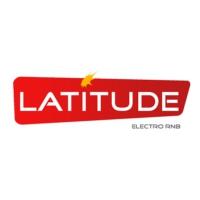 Logo de la radio Latitude