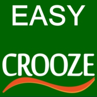 Logo of radio station easy CROOZE