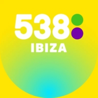 Logo of radio station 538 - Ibiza Radio