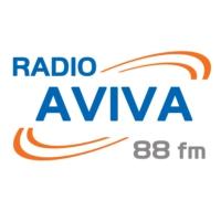 Logo de la radio Radio Aviva