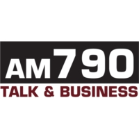 Logo of radio station WPRV AM 790