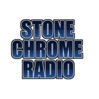 Logo of radio station Stone Chrome Radio